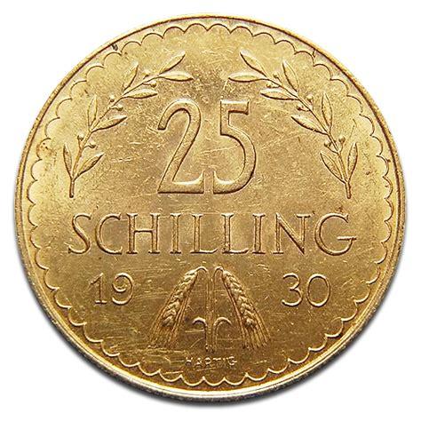 Comprar 100 Chelines Austriacos Oro 1926 1938   coininvest.com