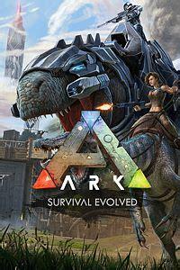 Comprar ARK: Survival Evolved   Microsoft Store pt BR