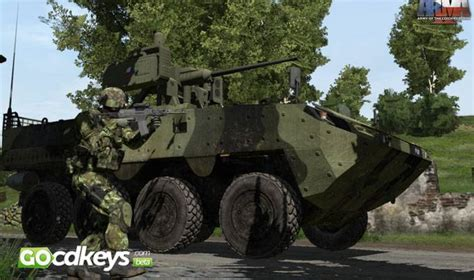 Comprar Arma 2: Army of the Czech Republic pc cd key para ...