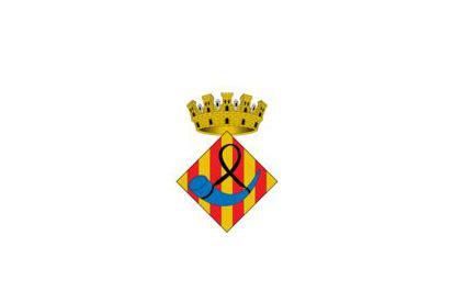 Comprar Bandera Cornellà de Llobregat   Comprarbanderas.es