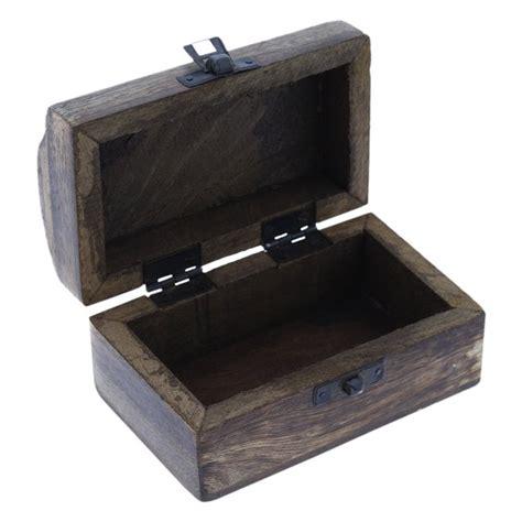 Comprar Caja de madera con tapa decorativa en wonduu al ...