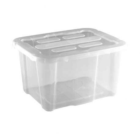 Comprar Caja de Plástico con Tapa Barata | Cajas ...