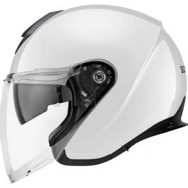 Comprar Casco Jet Schuberth M1 Pro Blanco de Moto ¡Oferta!