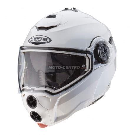 Comprar Casco Modular Caberg Droid Blanco de Moto