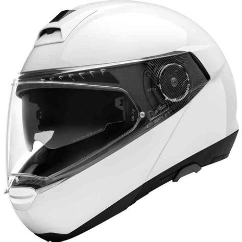 Comprar Casco Modular Schuberth C4 Basic Blanco para Moto