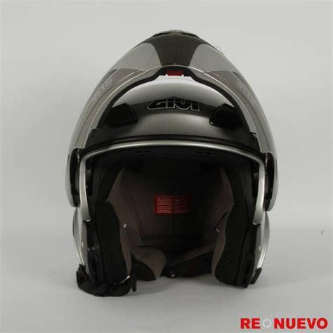Comprar Casco moto modular GIVI talla L de segunda mano ...