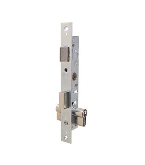Comprar Cerradura puerta metálica sin picaporte 23x15mm ...