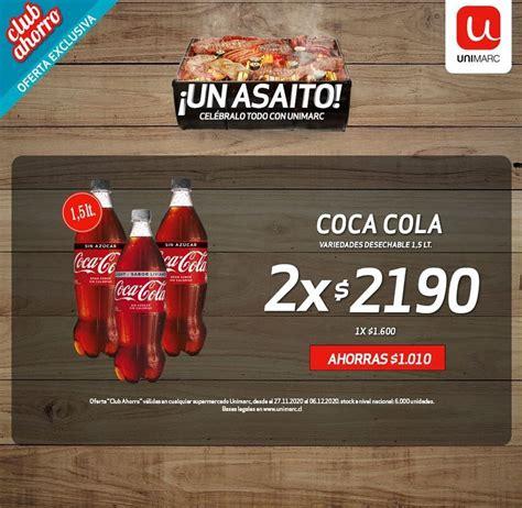 Comprar Coca Cola en Antofagasta | Ofertas y Promociones