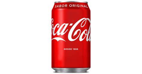Comprar Coca Cola Lata 33cl en ulabox.com