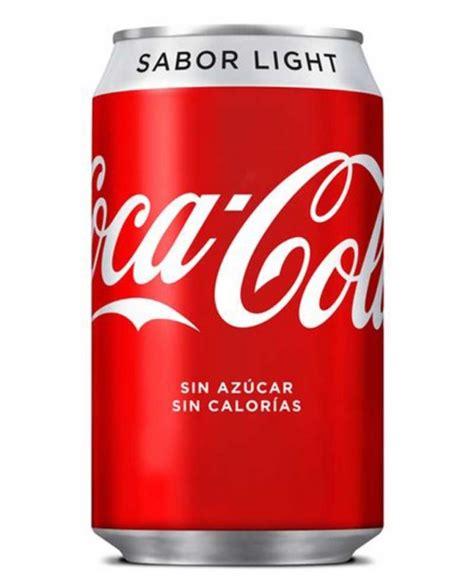 Comprar Coca Cola Light 33cl. al mejor precio   En Copa De ...
