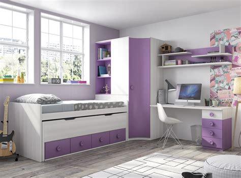Comprar dormitorios juveniles online en CasaBoreal