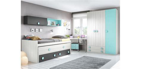 Comprar dormitorios juveniles online   Muebles Boom