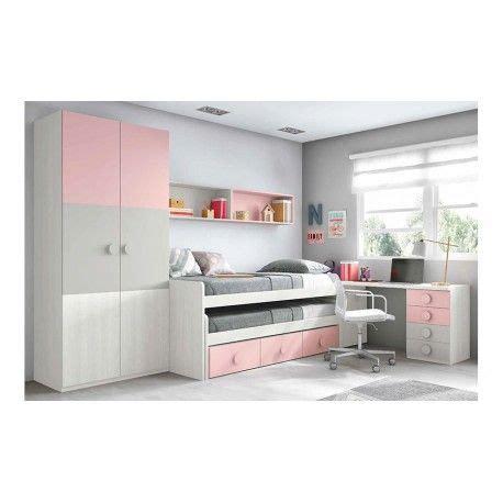 Comprar Dormitorios Juveniles y gran variedad de muebles ...