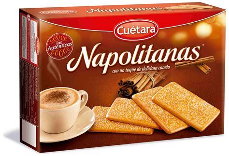 Comprar Galleta Cuétara Napolitana en ulabox.com