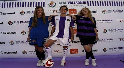 Comprar La Liga 2014 camiseta : Real Valladolid Club de ...