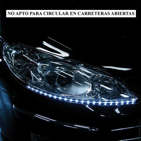 Comprar Luz Diurna Led Flexible Adhesivo 35cm 2 Unidades a ...