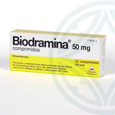 Comprar medicamentos anti mareo | Farmacia Jiménez