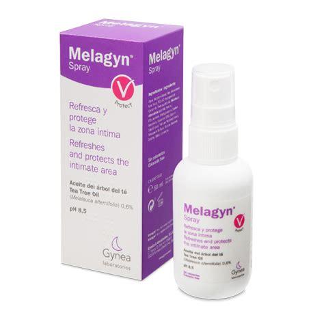 Comprar MELAGYN Spray Alivio Picor y Escozor Intimo en oferta