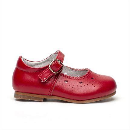 Comprar Merceditas Niña Roja. Zapatos Niña Rojos Baratos ...