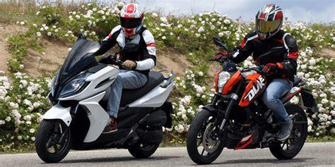 Comprar moto segunda mano: que no te la cuelen