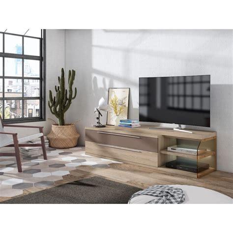 COMPRAR mueble de TV de madera GRANDES DESCUENTOS en muebles