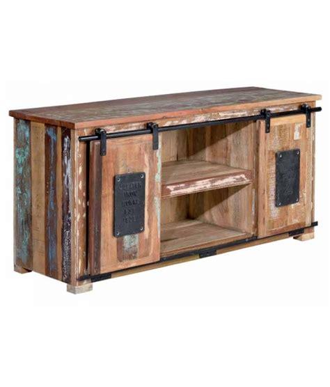 Comprar Mueble vintage madera reciclada baldas y puertas ...
