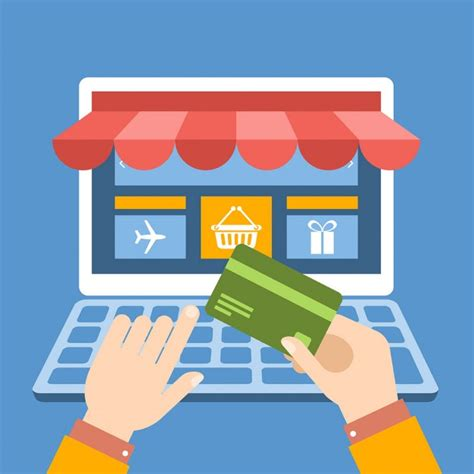 Comprar online | Vector Gratis