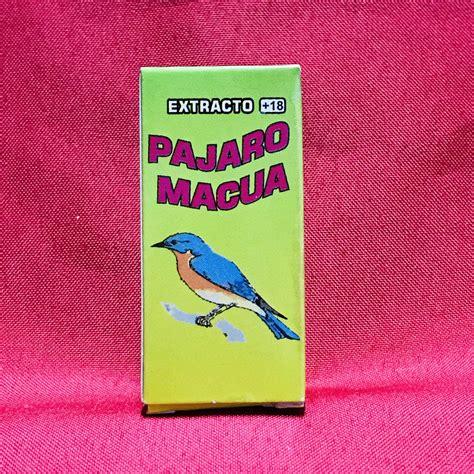 Comprar Pajaro Macua Extracto   Macua Bird Extract Online ...