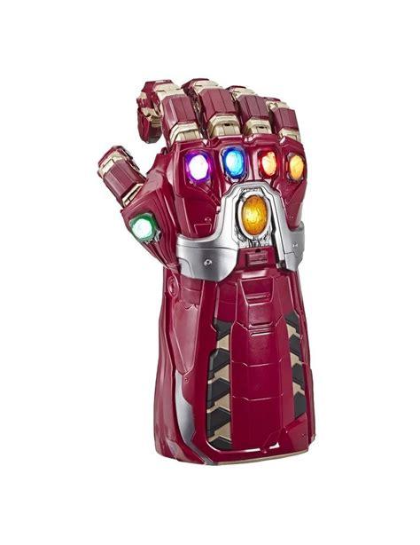 Comprar Réplica Marvel Legends Avengers Endgame: Guante de ...