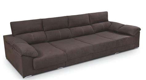 Comprar Sofá Chaise Longue LLEIDA 3 plazas+Chaise Longue ...