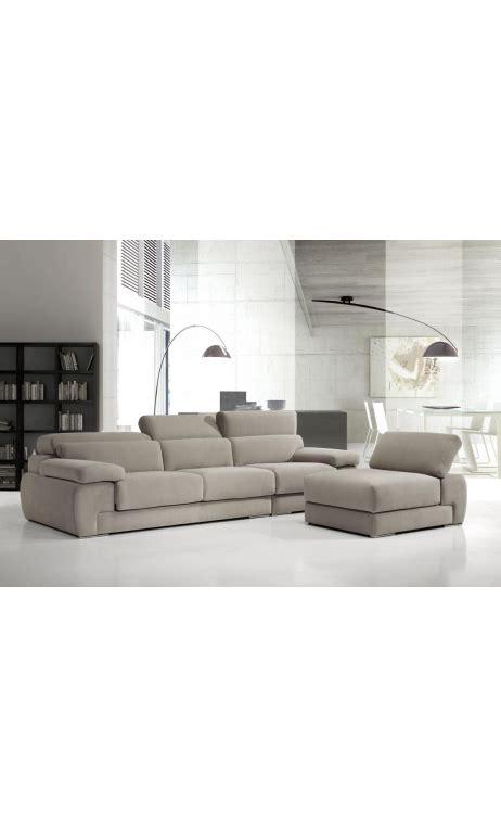 Comprar sofá legend rinconera online   sofás