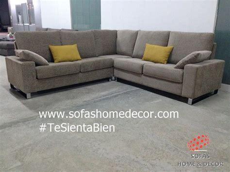 Comprar sofás y rinconeras en Valencia al mejor precio