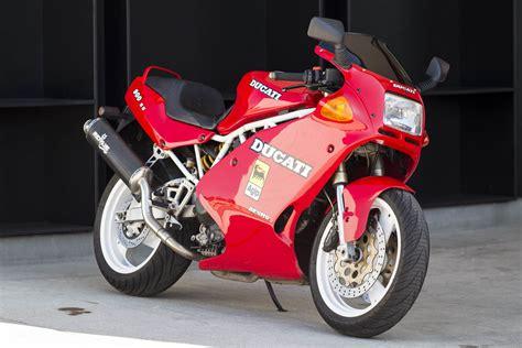 Comprar una moto de segunda mano. Ojo a los detalles ...