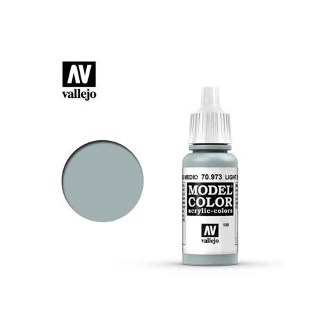 Comprar Vallejo Model Color 70973 Verde Gris Medio en ...