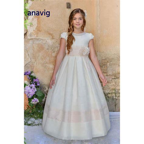Comprar Vestido de Comunión ANAVIG 2021 modelo 6405