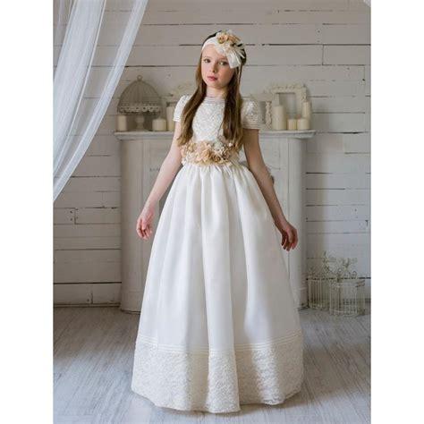 Comprar Vestido de Comunión MARLA 2021 modelo K175