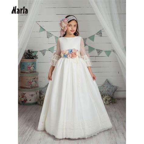 Comprar Vestido de Comunión MARLA 2021 modelo L299