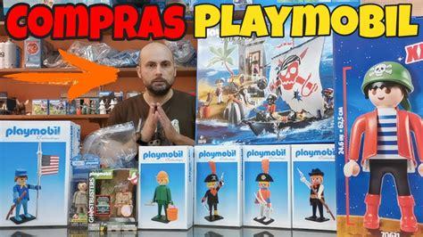 Compras Playmobil 2020 Verano   Novedades de Playmobil