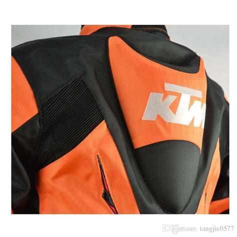 Compre KTM Chaqueta De Moto Chaqueta Moto Motocross ...