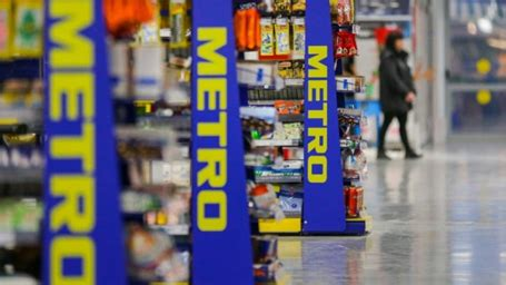 Comprehensive automation of METRO Cash & Carry Moldova