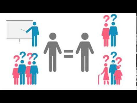 Comprender la ideología de género en menos de 3 minutos ...