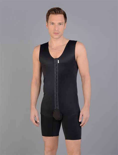 Compression Garments For Men | Gold Garment Vietnam