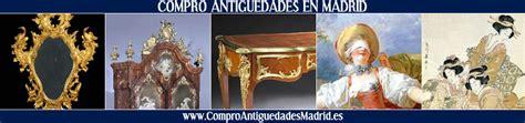 Compro muebles de segunda mano y vintage en Madrid