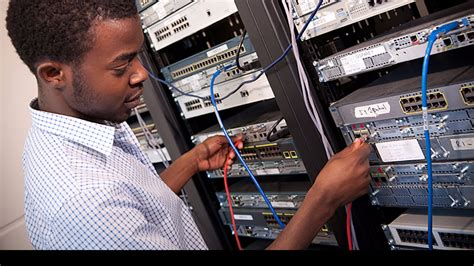 Computer Networks BSc | Middlesex University London