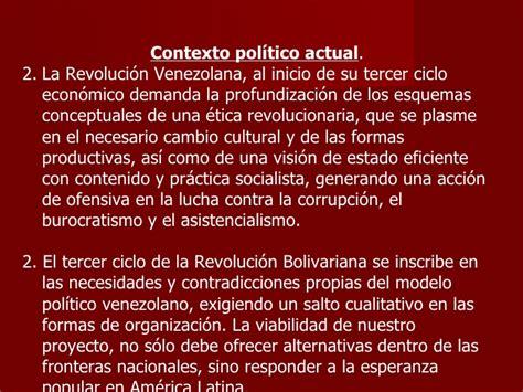 Comunas socialistas en venezuela