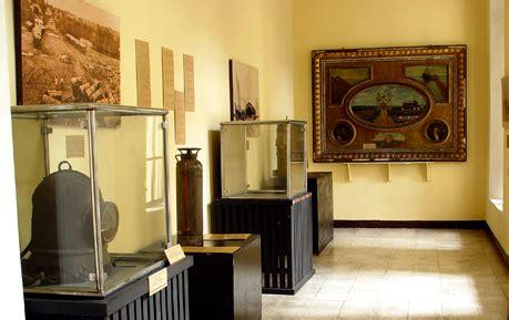 Comunicacion e Historia: Museo Nacional de Historia