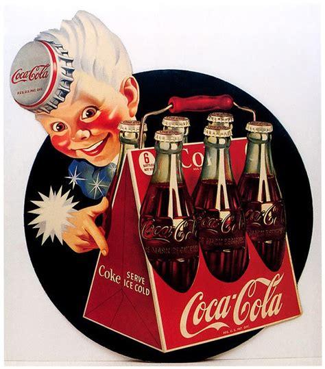 Comunicaciones Estrategicas: Los primeros 50 años de Coca ...