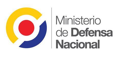 Comunicado Oficial – Ministerio de Defensa Nacional