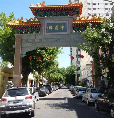 Comunidad china: Vivir en Argentina – Red China y América ...