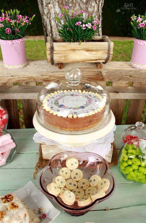 Comunión Candy Bar  con imágenes  | Pasteles caseros ...